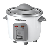 Black & Decker RC3303 Cooker & Steamer - RC3303