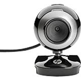 HP USB HD 720p Business Webcam QP896AA