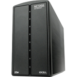 352UN3TB - IOCell NetDISK 352UN NAS Array - 3 TB Installed HDD Capacity