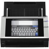 Fujitsu ScanSnap N1800 Sheetfed Scanner - 600 dpi Optical PA03609-B002