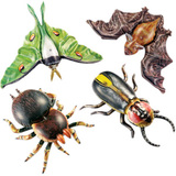 Learning Resources Giant Inflatable Nocturnal Creatures