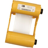 Zebra True Colours 800033-848 Ribbon Cartridge - YMCKOK - 800033848