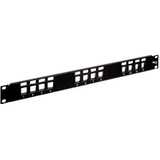 ICC IC107BP012 Blank Patch Panel