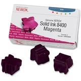 Xerox Magenta Solid Ink 108R00606