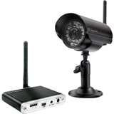Swann SW322-YDW Video Surveillance System