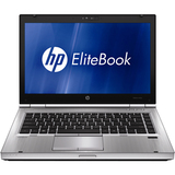 "HP EliteBook 8460p LQ166AW 14"" LED Notebook - Intel - Core i5 i5-2520M 2.5GHz LQ166AW#ABC"