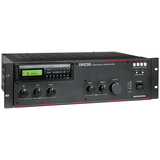 Bogen DRZ35 AM/FM Receiver - 35 W RMS - 1 Channel