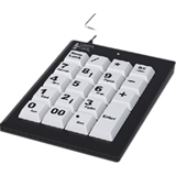 CCT NKP Keypad - Wired - NKP