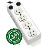 Tripp Lite PS-410-HG-OEMCC 4-Outlets Power Strip PS-410-HGOEMCC