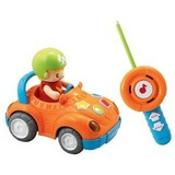 Vtech Remote Racer Smart Car - 80126400