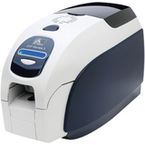 Zebra ZXP Series 3 Dye Sublimation/Thermal Transfer Printer - Color - Desktop - Card Print