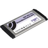 Sonnet 3-in-1 ExpressCard Adapter