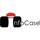 """InfoCase ENDO-X-12 Carrying Case for 12"""" Netbook"""