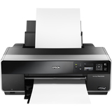 Epson Stylus Photo R3000 Inkjet Printer - Color - 5760 x 1440 dpi Print - Photo/Disc Print - Desktop C11CA86211