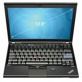 "Lenovo ThinkPad X220i 42942EF 12.5"" LED Convertible Tablet PC - Wi-Fi - Intel - Core i3 i3-2310M 2.1GHz - Black 42942EF"