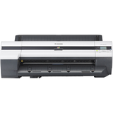 "Canon imagePROGRAF iPF605 Inkjet Large Format Printer - 24"" - Color 3034B017"