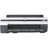 "Canon imagePROGRAF iPF605 Inkjet Large Format Printer - 24"" - Color 3034B017"