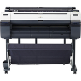 "Canon imagePROGRAF iPF750 Inkjet Large Format Printer - 36"" - Color 2983B013"