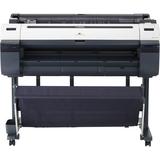 "Canon imagePROGRAF iPF750 Inkjet Large Format Printer - 36"" - Color 2983B013"