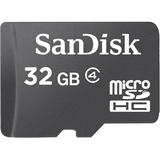SanDisk SDSDQM-032G-B35SAA 32 GB microSD High Capacity (microSDHC) SDSDQM-032G-B35SA