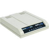 Multi-Tech MultiModem ZBA MT9234ZBA-V Data/Fax/Voice Modem MT9234ZBA-V-IEC