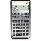 HP 30b Business Professional Calculator 30B#B12