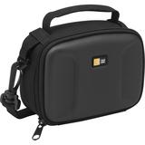 Case Logic MSEC-4 Carrying Case for Camcorder - Black MSEC-4BLK