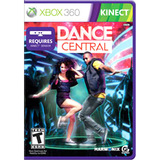 Microsoft Dance Central D9G-00025