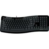 Microsoft Comfort Curve 3000 Keyboard 3XJ-00002
