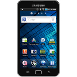 Samsung Galaxy YP-G70CW 8 GB White, Black Flash Portable Media Player YP-G70CW/XAA