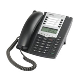 6731I - Desktop Telephone Keypad 3-WAY Lcd Display LEDS. 2 Dedicated Keys 4 Navigational Keys