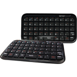 Hip Street Universal Tablet Bluetooth Keyboard HS-PBMINIKYBD