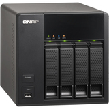 QNAP Turbo NAS TS-412 Network Storage Server TS-412