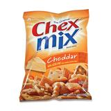 Advantus Cheddar Chex Mix - SN35182
