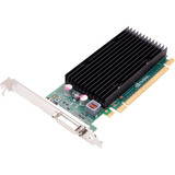 Lenovo 0A36528 Quadro NVS 300 Graphic Card - 520 MHz Core - 512 MB GDDR3 SDRAM - PCI Express 2.0 x16 - Low-profile 0A36528