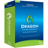 Nuance Dragon NaturallySpeaking v.11.0 Premium - Complete Product - 1 User