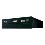 Asus BW-12B1ST Internal Blu-ray Writer - Retail Pack BW-12B1ST/BLK/G/AS