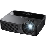 InFocus IN112 3D Ready DLP Projector - HDTV - 4:3 IN112