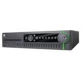 GE SymSafe Pro SYMSAFEPRO4+2-320 4 Channel Professional Video Recorder - 320 GB HDD SYMSAFEPRO4+2-320