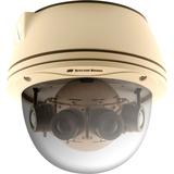 Arecont Vision SurroundVideo AV8185DN-HB Network Camera - Monochrome, Color AV8185DN-HB