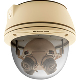 Arecont Vision SurroundVideo AV8365DN Network Camera - Color, Monochrome - CS Mount AV8365DN