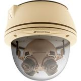 Arecont Vision SurroundVideo AV8365DN Network Camera - Color, Monochrome - CS Mount AV8365DN