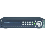 EverFocus ECOR264-16X1 16 Channel Professional Video Recorder - 2 TB HDD ECOR264-16X1/2T