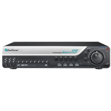 EverFocus Paragon264 EPARA264-16X4 1 Disc(s) 16 Channel Professional Video Recorder - 1080p - 2 TB HDD EPARA264-16X4/2T
