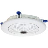 Mobotix MX-OPT-IC Ceiling Mount for Surveillance Camera - MXOPTIC