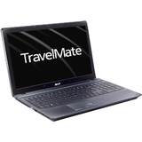 "Acer TravelMate TM5760-2314G32Mibk 15.6"" LED Notebook - Intel Core i3 2.10 GHz LX.V3W03.058"