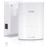 D-Link Powerline AV 500 Network Starter Kit DHP-501AV DHP-501AV