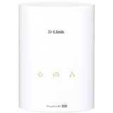 D-Link DHP-500AV Powerline Network Adapter DHP-500AV