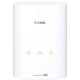 D-Link DHP-500AV Powerline Network Adapter DHP-500AV