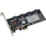 SYBA Multimedia SY-PEX40008 4-port SATA RAID Controller SY-PEX40008